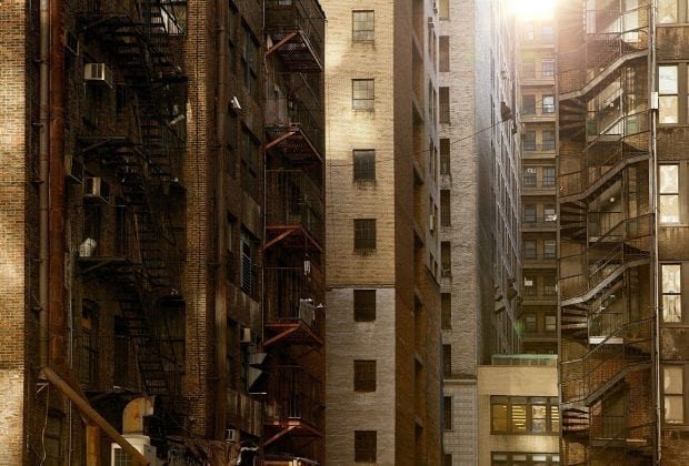 American residential real estate