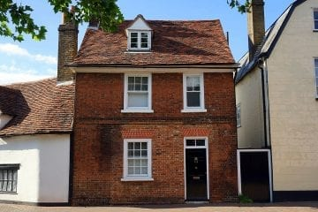 London residential property market