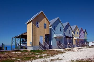 UK rental property