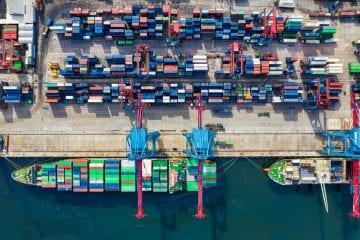 US-China trade tensions