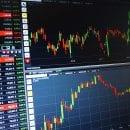 European shares lower
