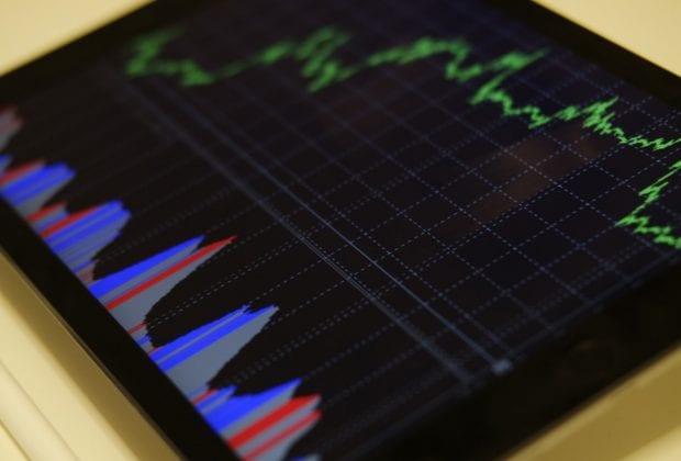 European stocks trade