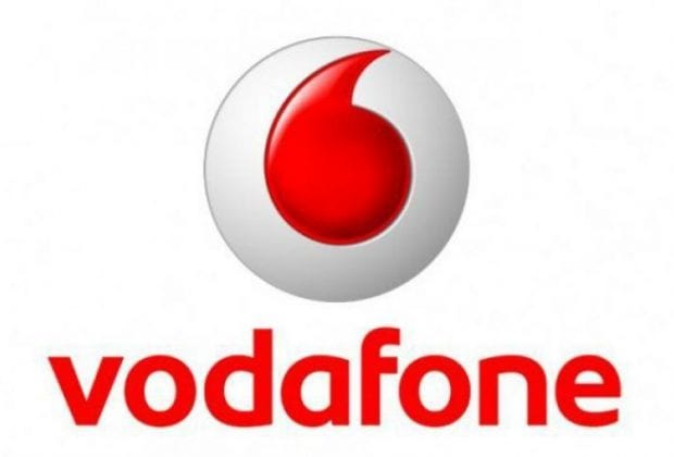 Mobile phone giant Vodafone