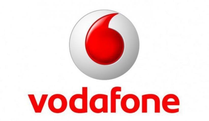 Mobile phone giant Vodafone