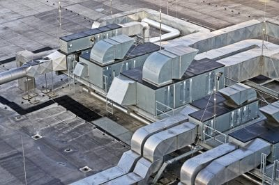 investment in cooling technology