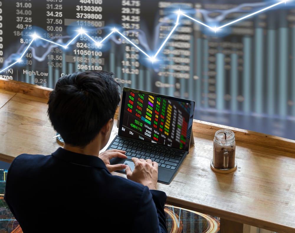 Asian shares
