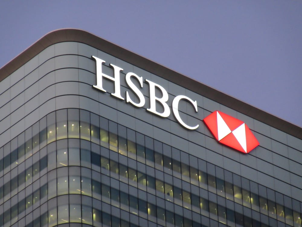 HSBC to shrink investment bank, revamp business   UK Stock Market ...