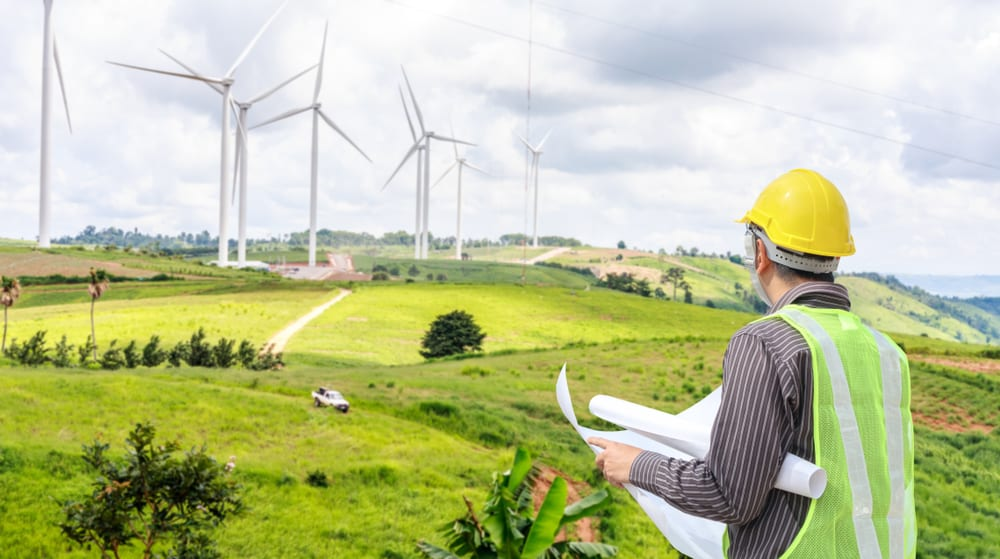 wind power projects