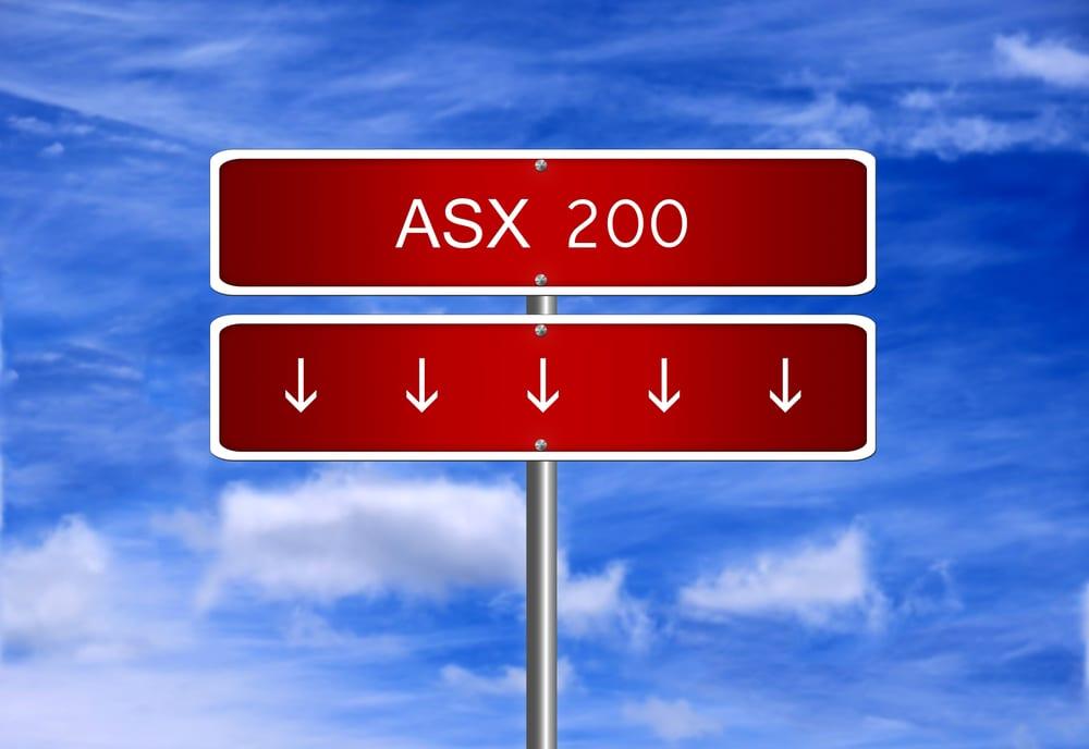 ASX 200