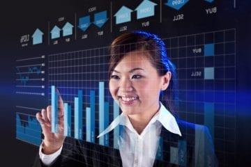 Asian stock markets