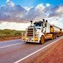 Australian trucking industry