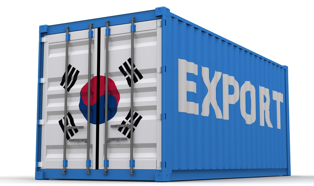 South-Korea-exports