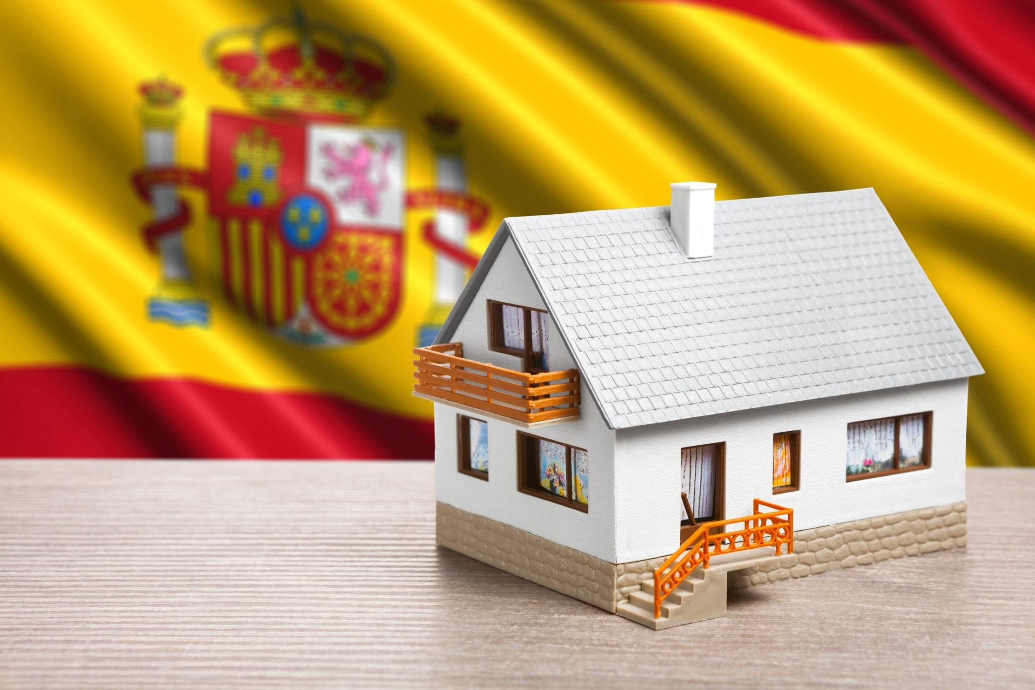 Spanish mortgages