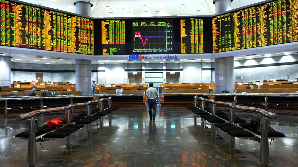 Malaysia stock market