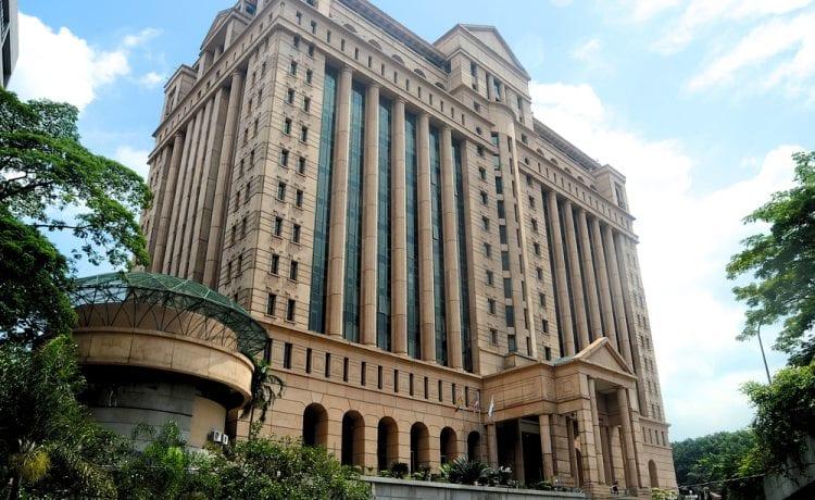 Malaysian stock exchange