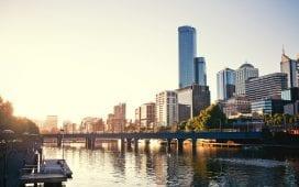 Melbourne centre