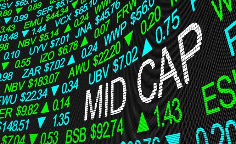 midcap stocks