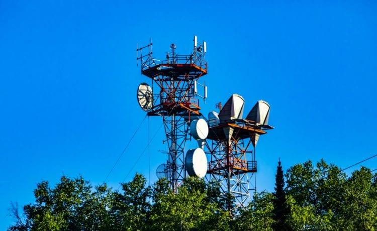 Telecom boosts