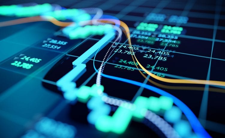 share markets drop