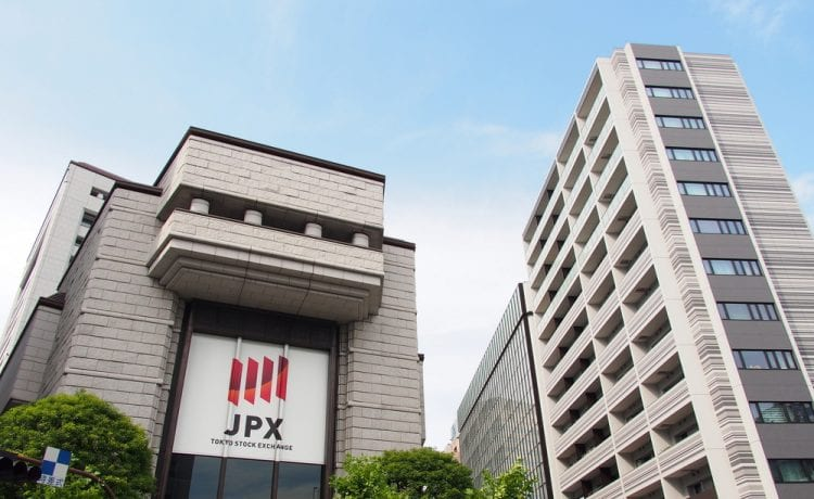 Japan exchanges