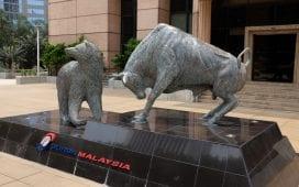 Malaysian stock market