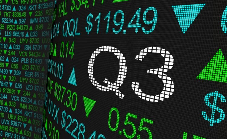 Q3 dividend