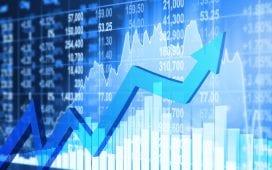 stocks rise