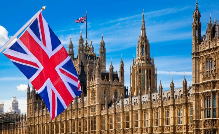 British companies