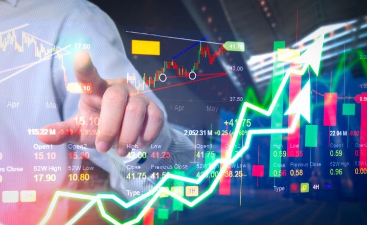 UK stock market news