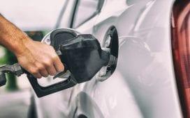 European gasoline