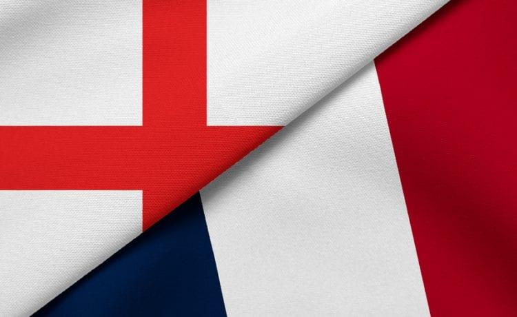 UK France