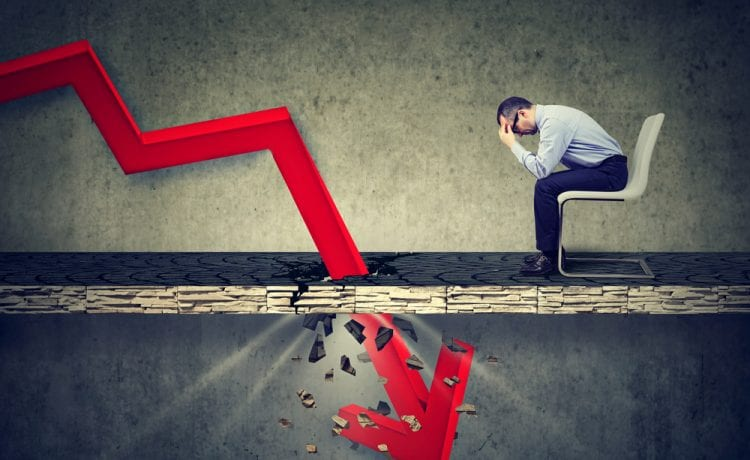 Wall Street falls