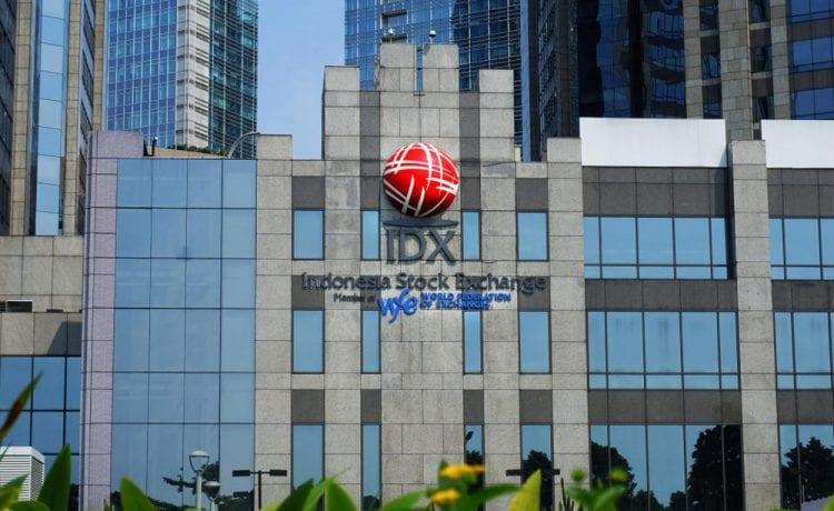 Indonesia-stock-market