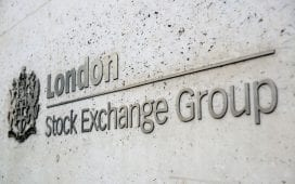London stocks