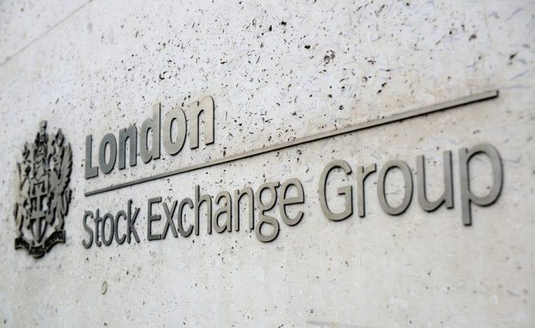 London stocks