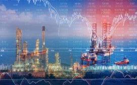 oil trading