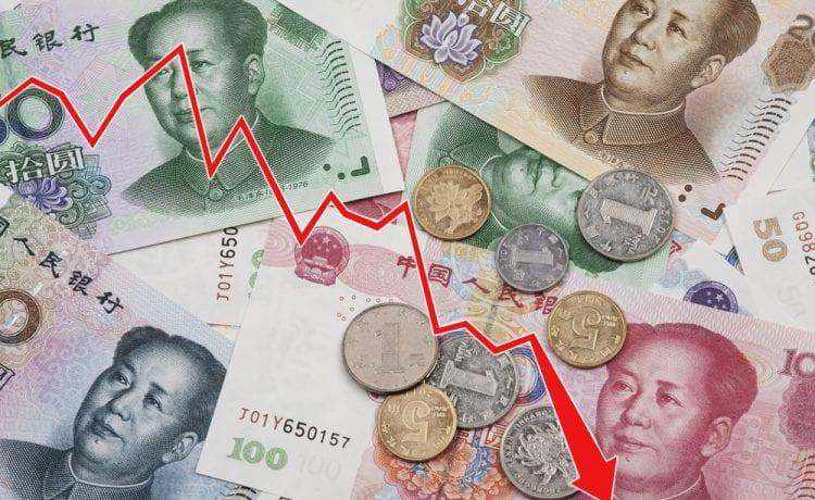 Asian stocks fall