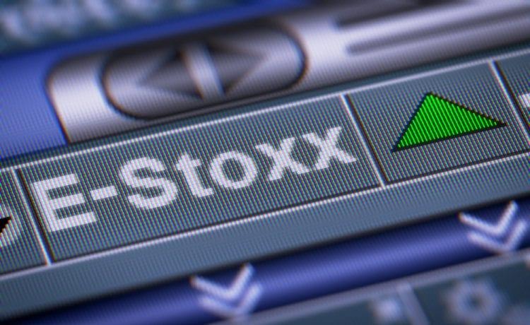 European STOXX 600