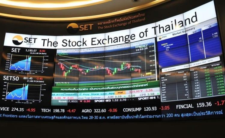 Thai-stock-market