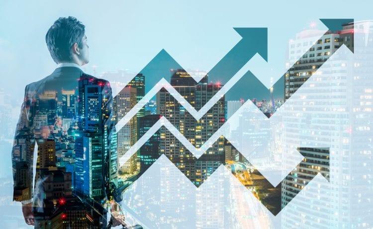 Asian markets rise