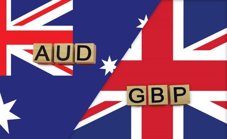 GBP AUD
