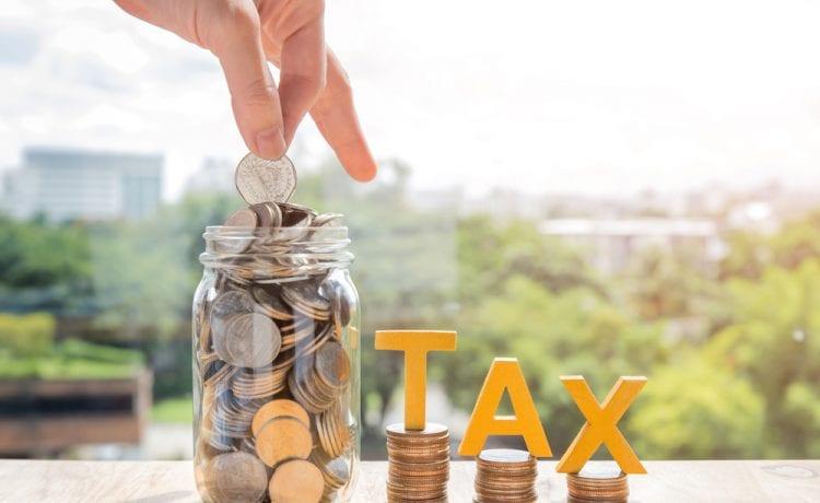 tax hikes