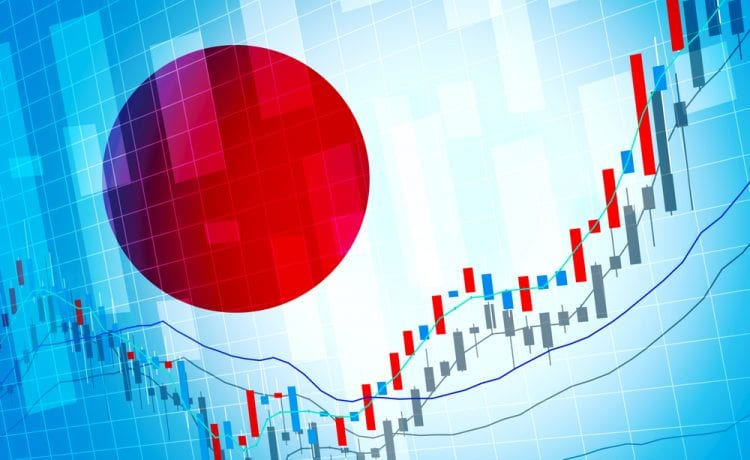 Japan share