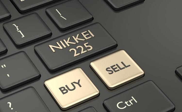 Nikkei-225