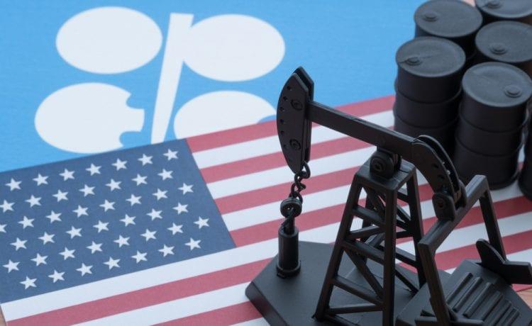 U.S. crude
