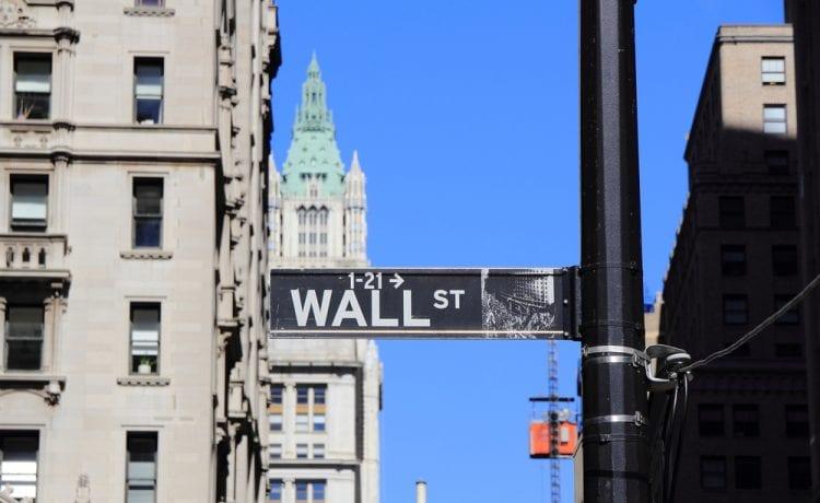 Wall Street rises
