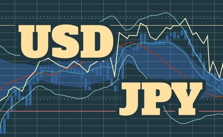 USD JPY