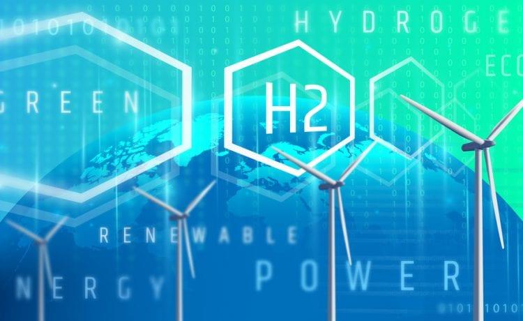 green-hydrogen