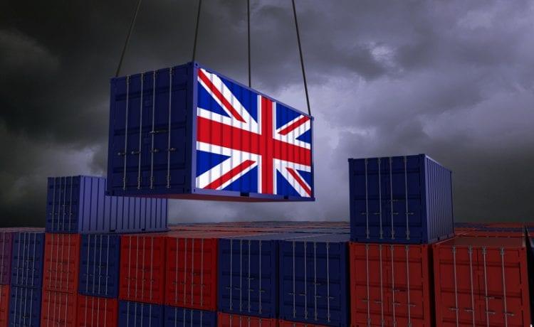 British exports