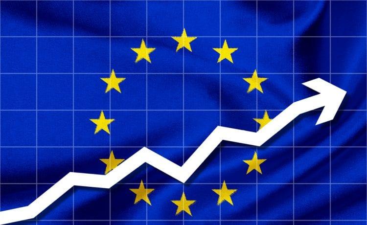 European stocks rise
